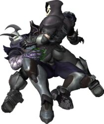 2boys 3d anal androxus cybernetics duo erection gay human male overwatch paladins reaper simple_background too_boys yaoi