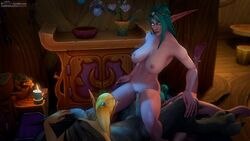 3d animated areolae blood_elf bouncing_breasts breasts cowgirl_position elf erection female lerico213 male night_elf nipples nude penetration penis pointy_ears pussy rexxcraft sex sound straight vaginal_penetration webm worgen world_of_warcraft zoophilia