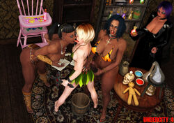 3d dark-skinned_futanari futa_with_female futanari undercity_4