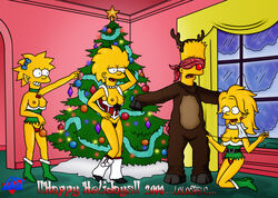 bart_simpson lisa_simpson maggie_simpson the_simpsons unnamed_simpson wdj