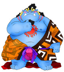 jimbei jinbe jinbei male male_only one_piece solo tagme
