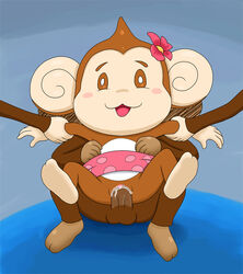 gongon meemee super_monkey_ball tagme