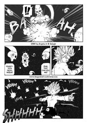 bra_briefs dragon_ball_multiverse dragon_ball_multiverse majin_buu