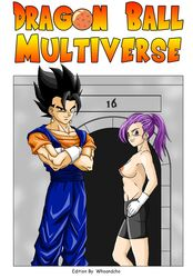 bra_briefs dragon_ball dragon_ball_multiverse multiverse vegetto vegito