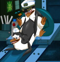 kowalski penguins_of_madagascar skipper tagme