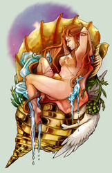 aphrodite greek_mythology mythology tagme